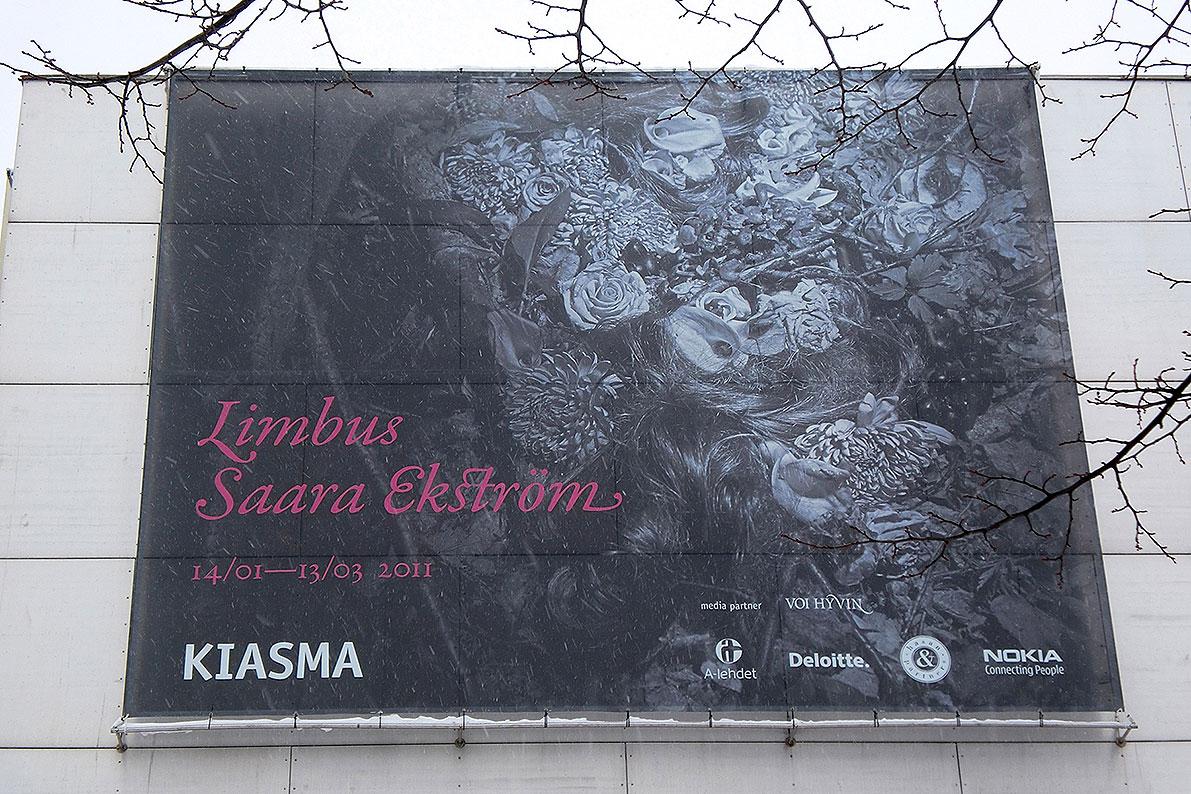 Limbus 14.1.–13.3.2011 Kiasma Museum of Contemporary Art, Helsinki, Finland